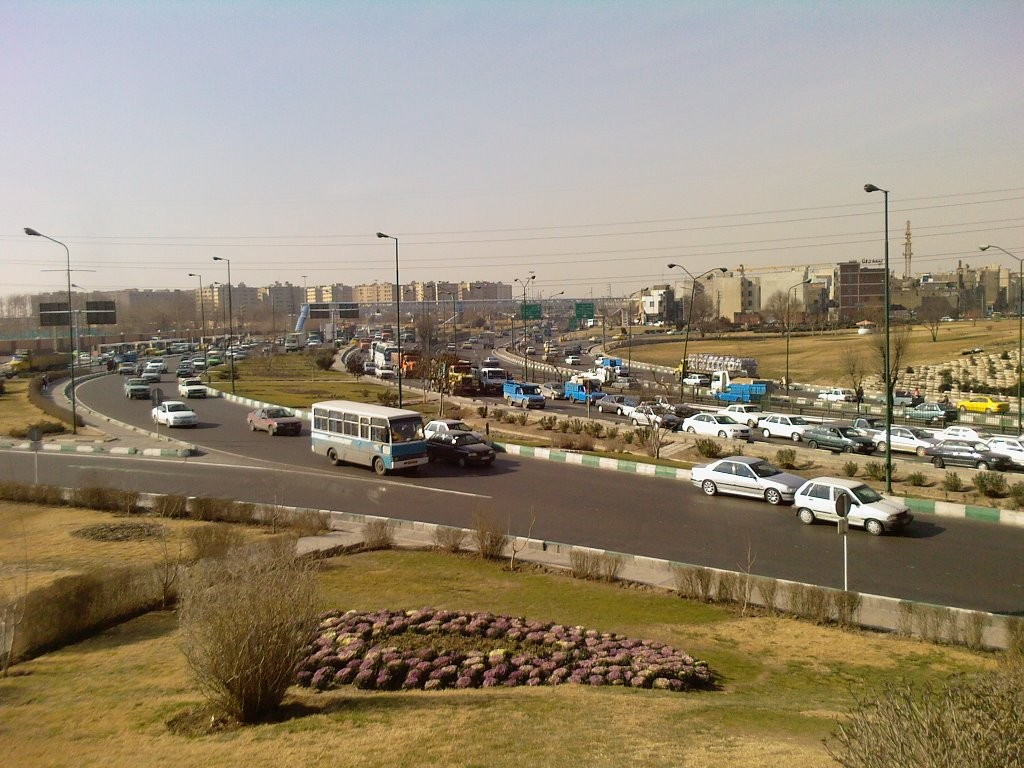 تعمیرات آیفون تصویری در افسریه تهران واقع در شرق تهران