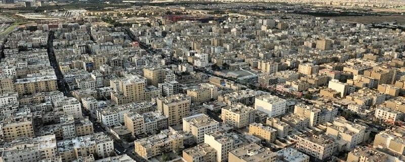 تعمیرات آیفون تصویری در تهرانسر